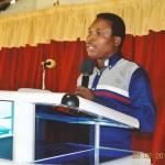Rev. Sam Ayi Ankrah