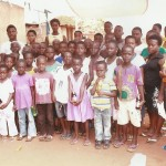 Save the Orphans of AWAC